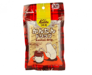 Kalita Kantan kaffebryggere