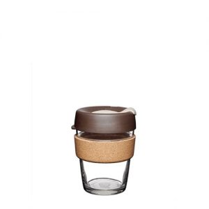 KeepCup Brew Cork Edition 12oz Almond