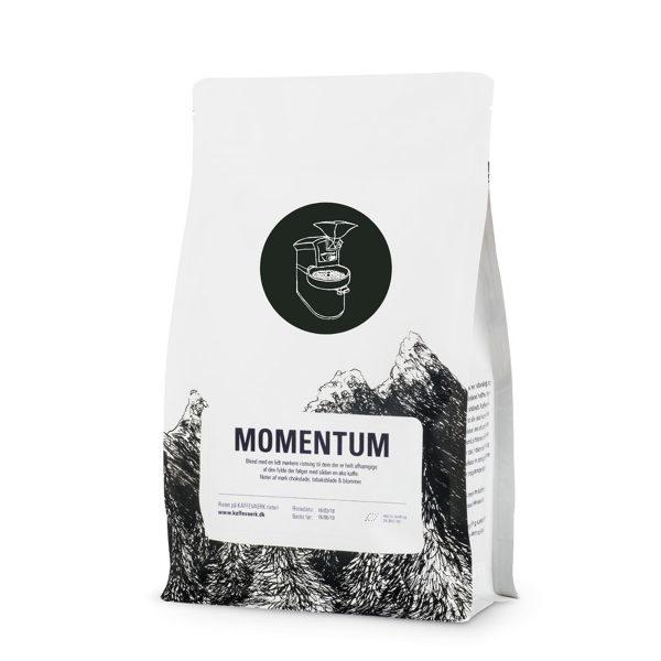 Momentum Blend organic