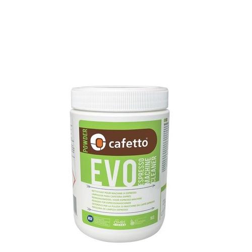 Espressomaskine Rens Cafetto Evo 500g