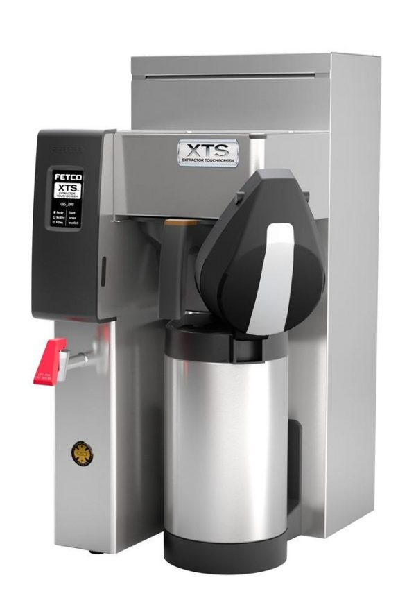 Kaffebrygger Fetco XTS Professionel