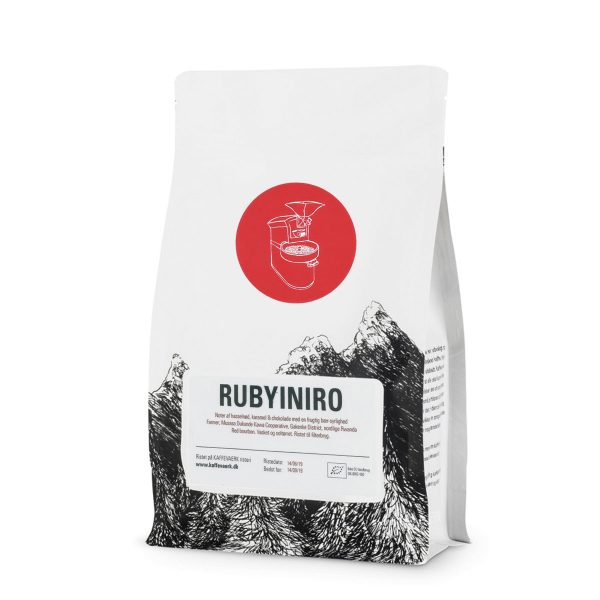 Rwanda Rubyiniro økologisk
