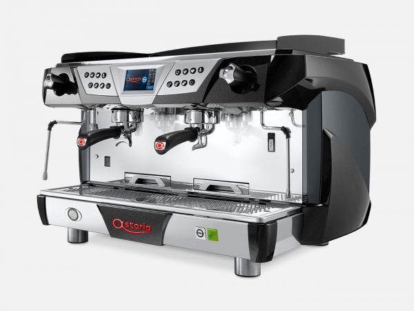 Astoria Plus4You Espressomaskine
