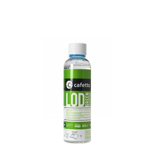 Cafetto LOD Descaler 250ml afkalkningsvæske