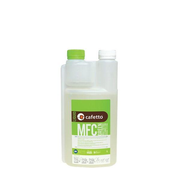 Cafetto MFC Green 1L mælkerens