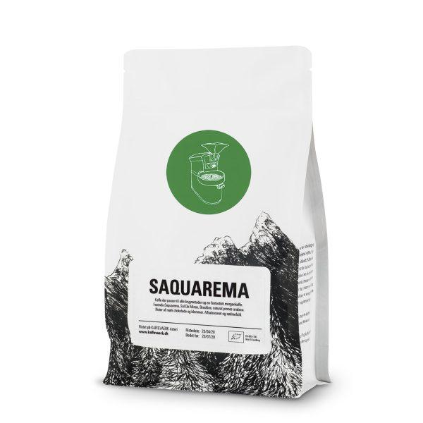 Brasilien Saquarema økologisk