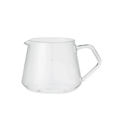 Glas kaffekande Kinto SCS 300ml
