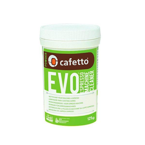 Espressomaskine Rens Cafetto Evo 125g