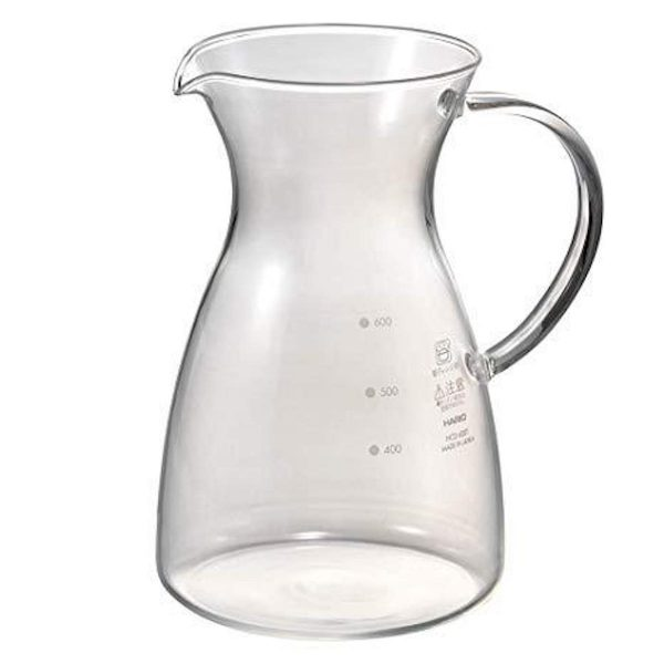Hario Decanter glas 400ml