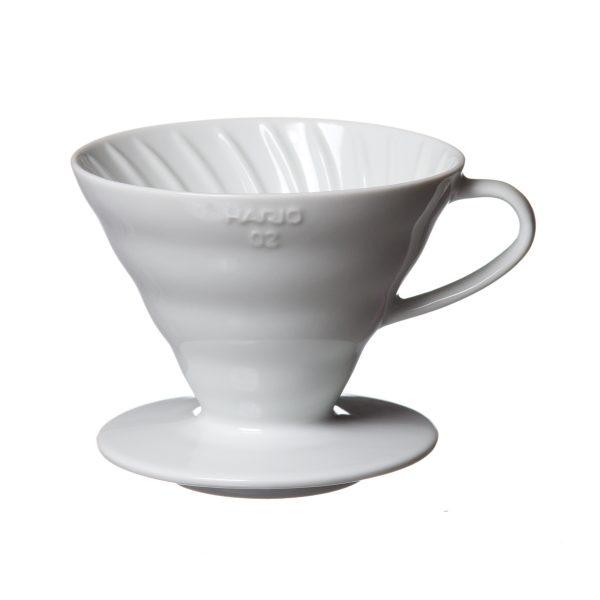 Hario V60 keramisk kaffebrygger