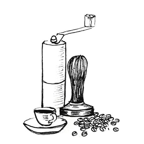 Espresso Abonnement 2 x 350gram