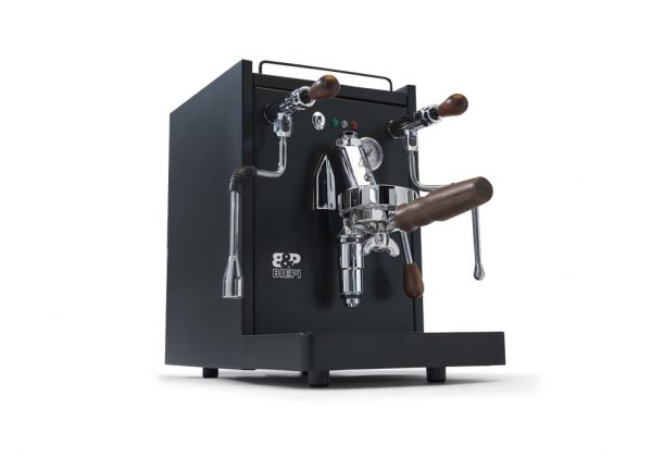 Espressomaskine Biepi Sara med vandtank