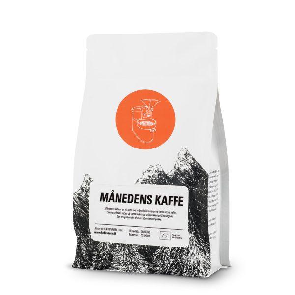 Månedens Kaffe – Honduras Las Palmas