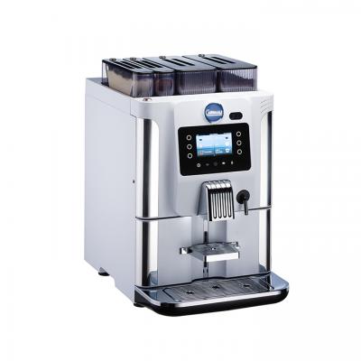 carimali blue dot fuldautomatisk til kontoret kaffevaerk